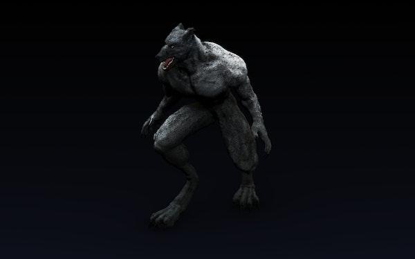 1 - Bring it, Skinwalkers! Image