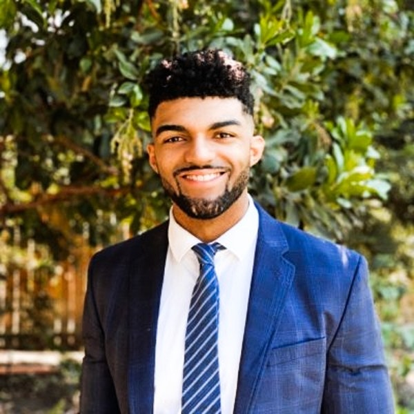 #5: Dimitri Wheeler - Investment Banking and Private Equity Analyst and Founder of Equal Equity Impact