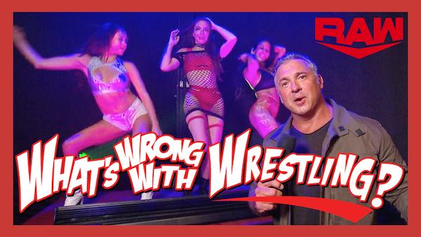 SIX FEET UNDERGROUND - WWE Raw 8/3/20 & SmackDown 7/31/20 Recap Image