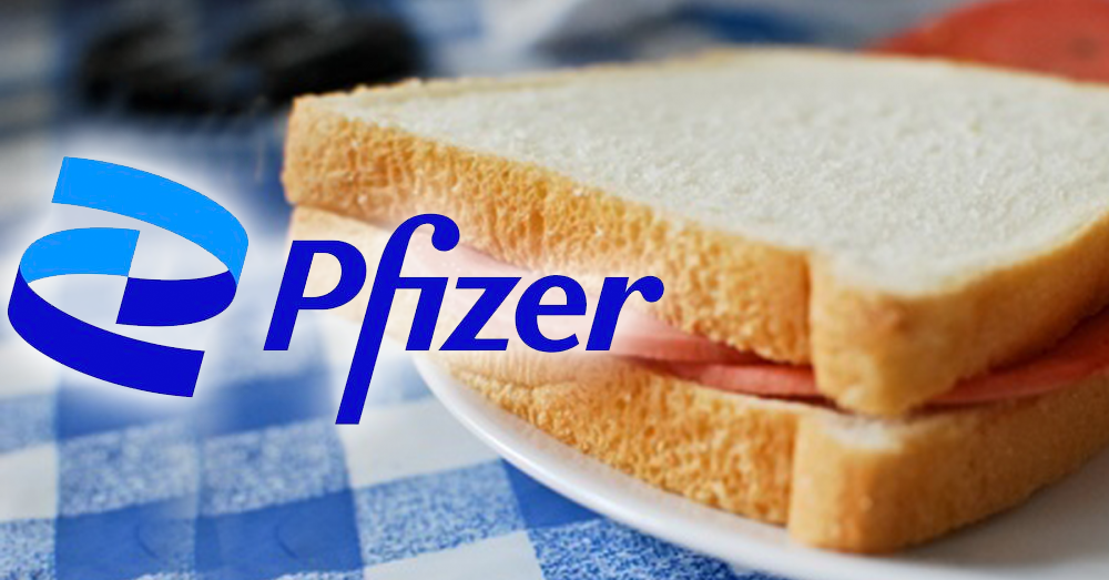 Dope or Nope: the new Pfizer logo smells like boloney
