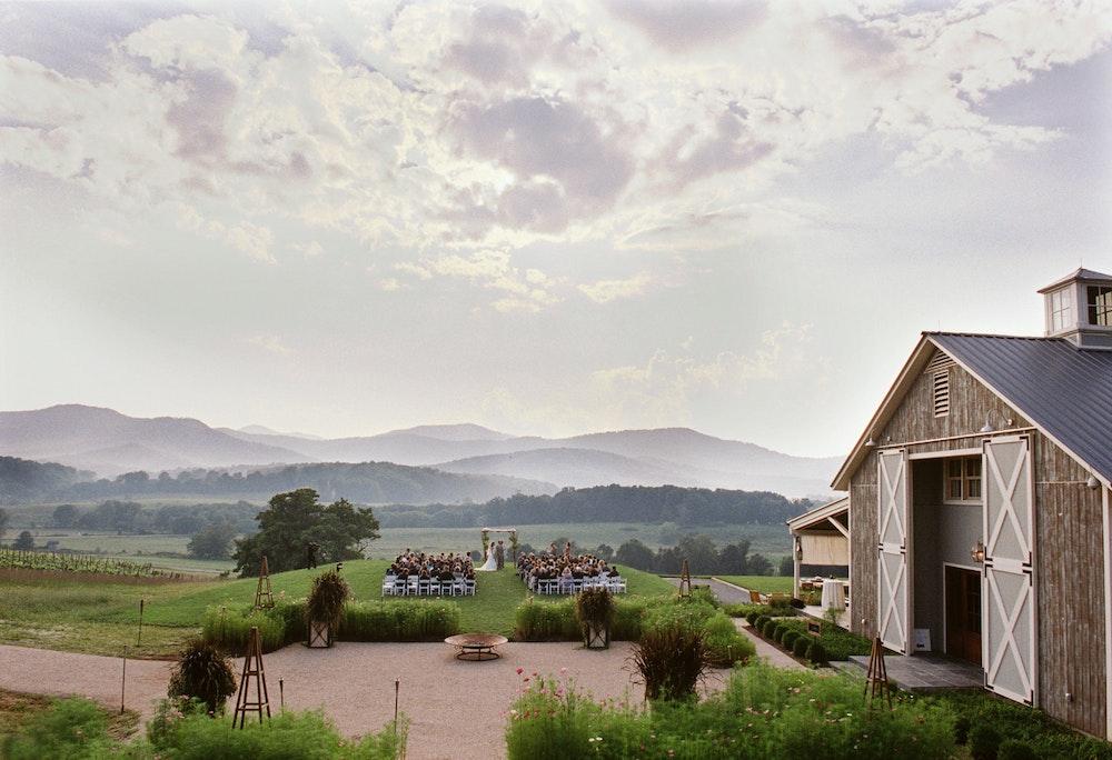 Pippin Hill Farm & Vineyards - North Garden, VA Pt. 3