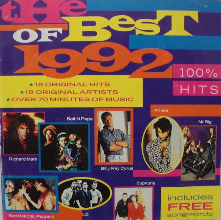 Listener 1992 Lists
