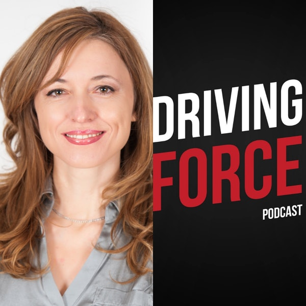 Episode 29: Snejina Zacharia - Founder & CEO of Insurify Image
