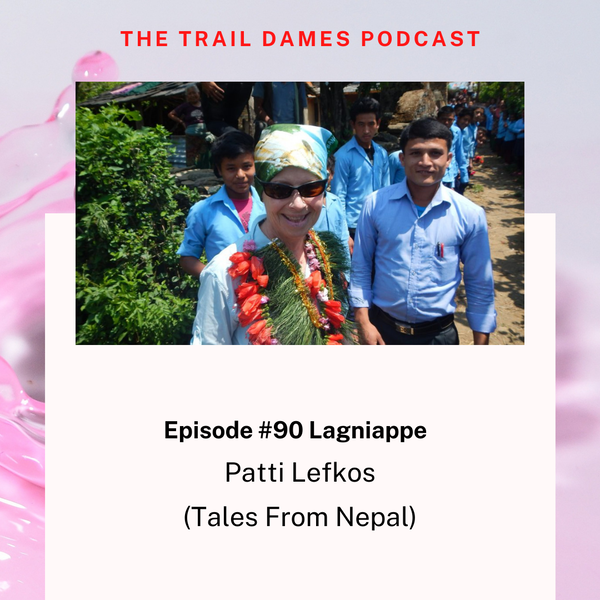 Episode #90 Lagniappe - Tales from Nepal