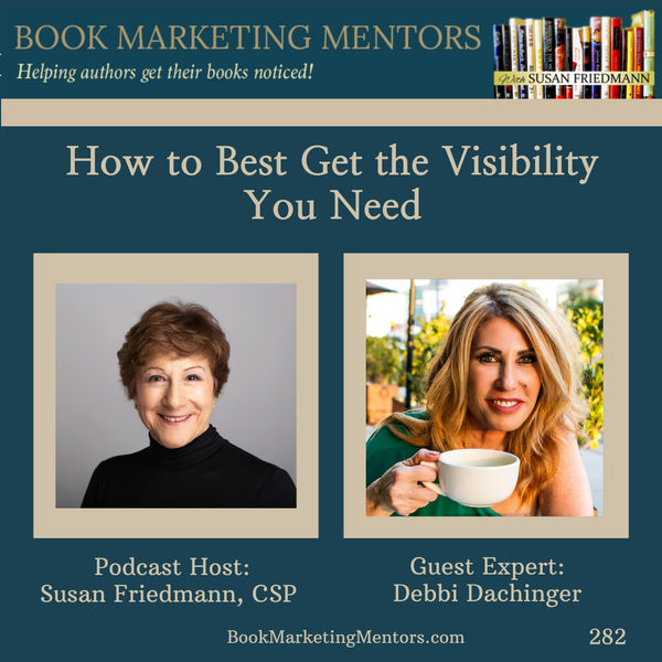 How to Best Get the Visibility You Need - BM282 Image