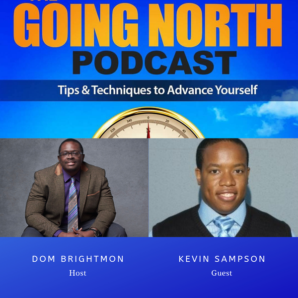 """162 - """"Army of One: PR & Marketing For The Indie Filmmaker"""" with Kevin Sampson (@kevinsampson)"""