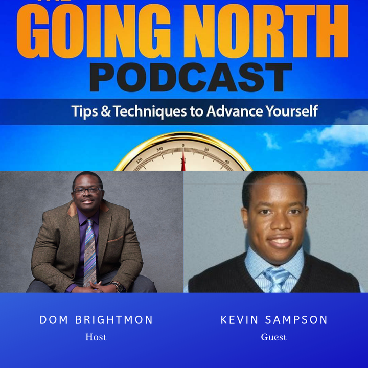 "162 - ""Army of One: PR & Marketing For The Indie Filmmaker"" with Kevin Sampson (@kevinsampson)"