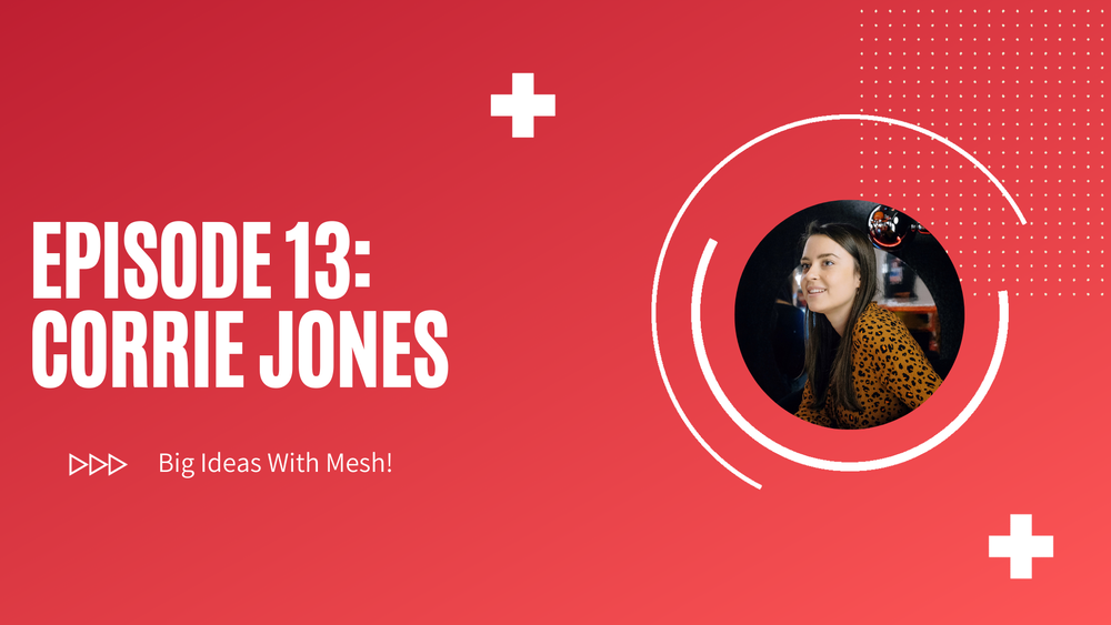 Social Media Is A Beast We Love To Hate: Corrie Jones, CEO & Founder at UNTAPPED