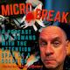 MICRO BREAK Album Art
