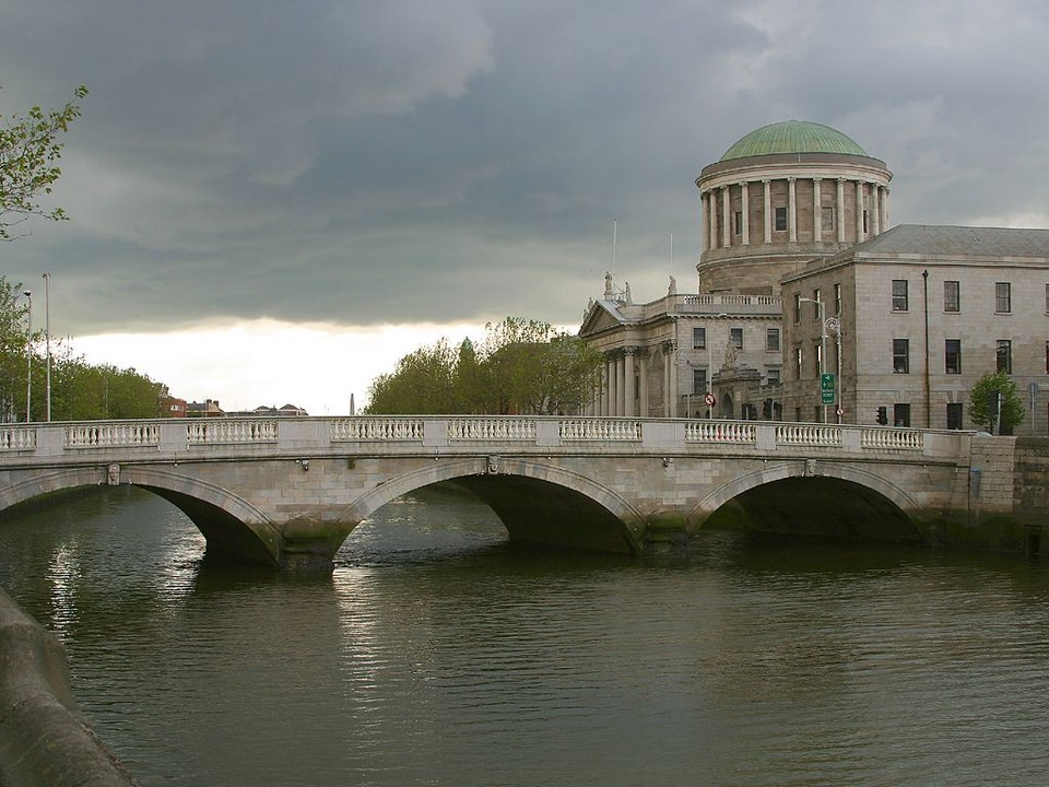 A Four Courts Virtual Tour