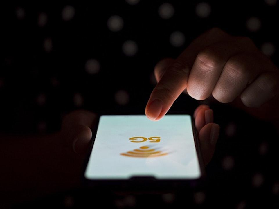 20% de usuarios 5G prefieren la nueva red móvil sobre WiFi, revela estudio de Ericsson