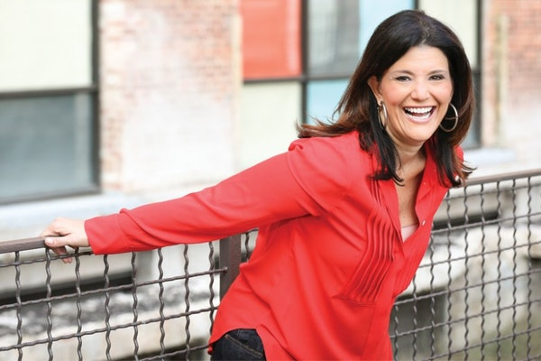 Mara Davis Interview-Atlanta Media Personality! Image