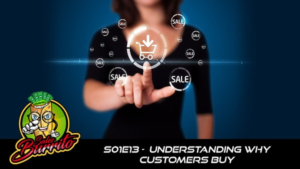 113 - Understanding Why Customers Buy