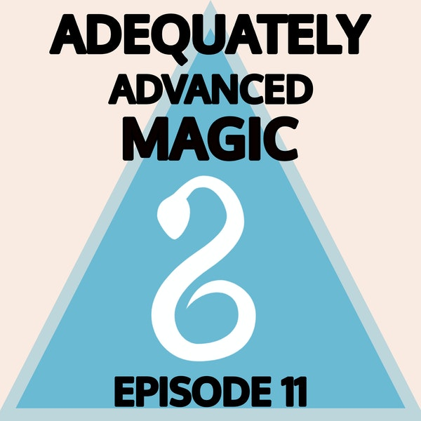 Episode 11: Dangerously Strong Gravity