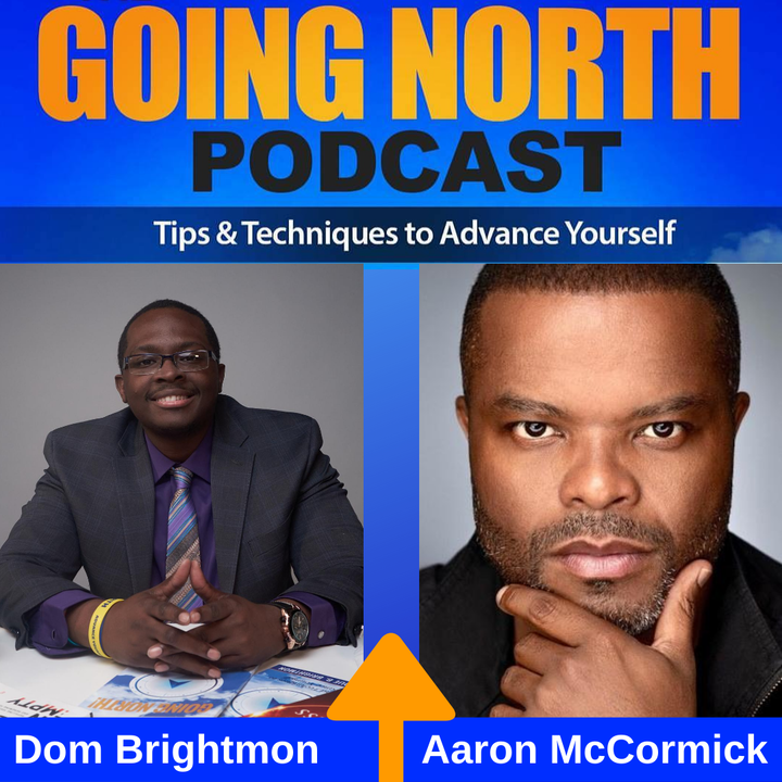 """272 – """"Unbounded"""" with Aaron McCormick"""