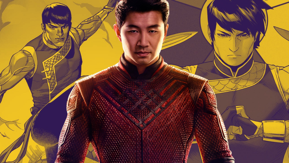 A Thread of Asian Reviewers Who Have reviewed Shang-Chi So Far