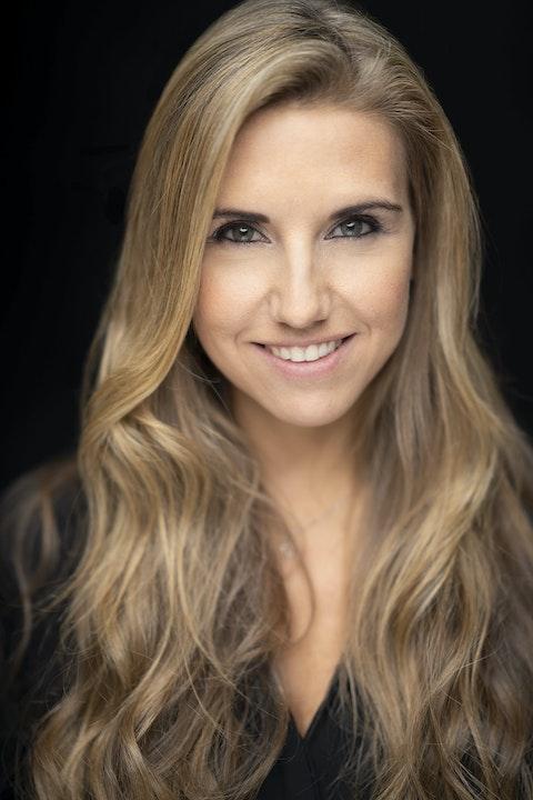 Sony Europe Ambassador, portrait photographer Hannah Couzens Image