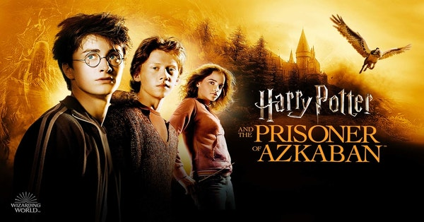 Midweek Mention... Harry Potter and the Prisoner of Azkaban Image
