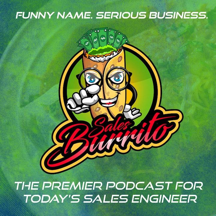 Sales Burrito