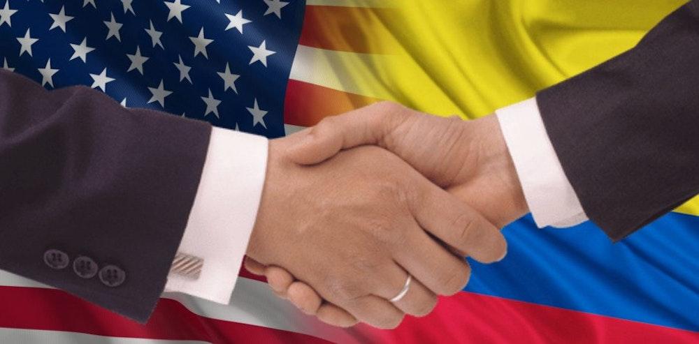 Con ciclo de eventos virtuales, AmCham Colombia celebra este mes el aniversario del TLC con EE. UU.