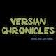 Versian Chronicles Album Art