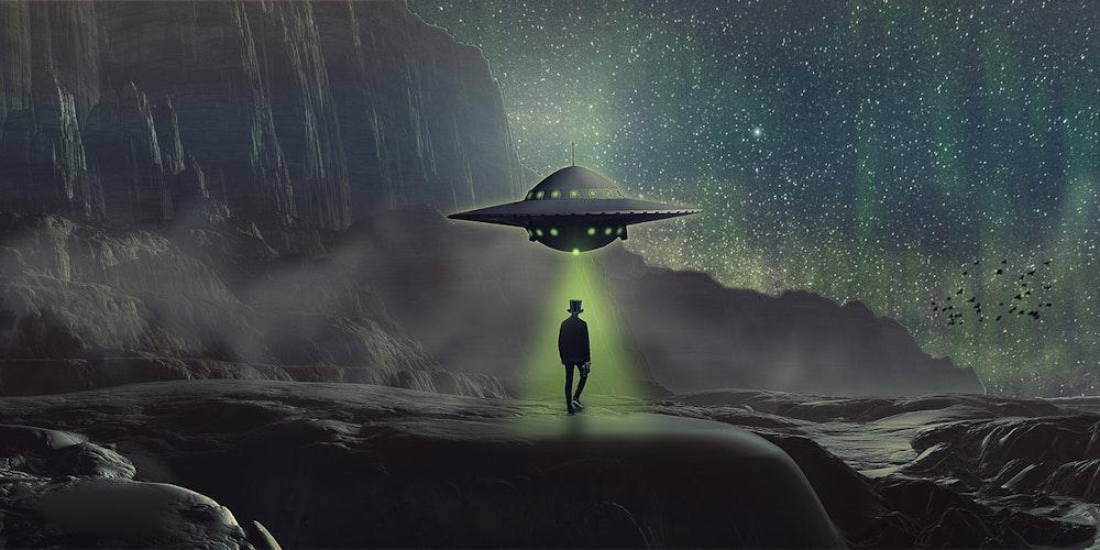 Predictions & Alien Manipulations