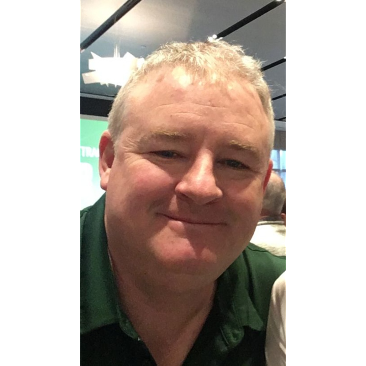 S2E10: Paddy McGrath Olympic Hammer Coach