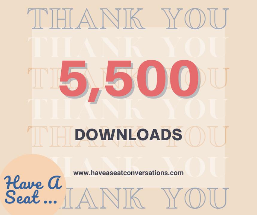 5500!
