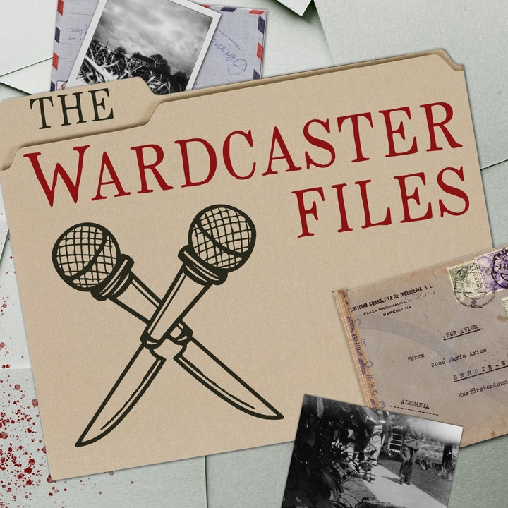 The Wardcaster Files