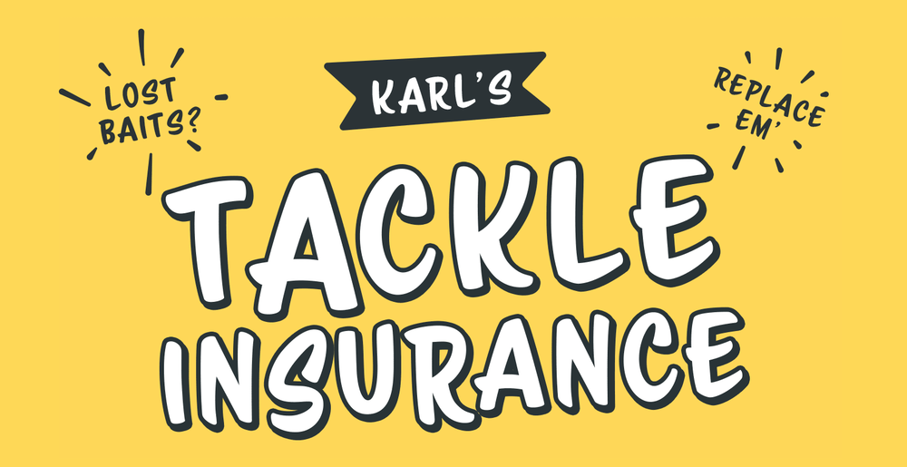The Value of Karl's Tackle Insurance