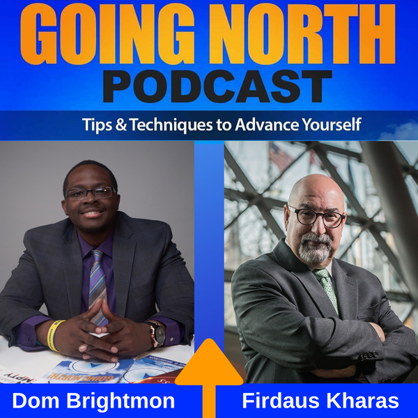 """Ep. 301 – """"Transformative Creativity"""" with Firdaus Kharas (@Culture_Shift) Image"""