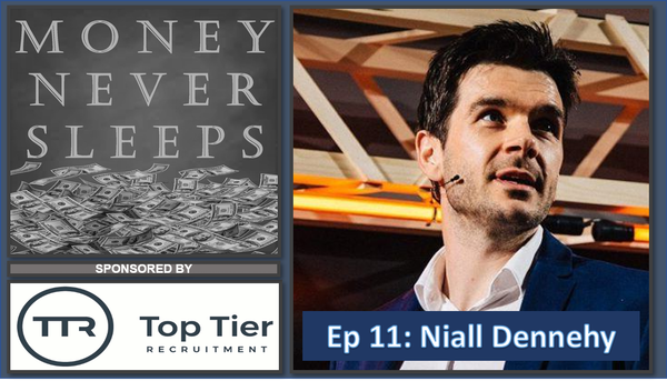011: Power To The People | Niall Dennehy and AID:Tech Image