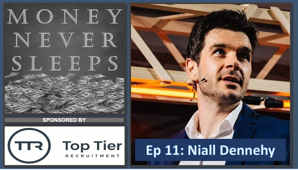 011: Power To The People | Niall Dennehy and AID:Tech