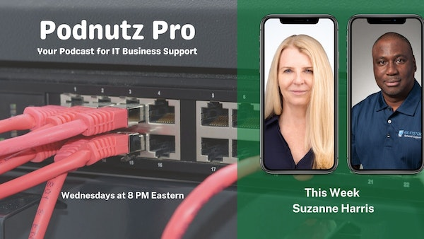 Podnutz Pro #357: Employees: Tips to Hire, Fire, and Retire