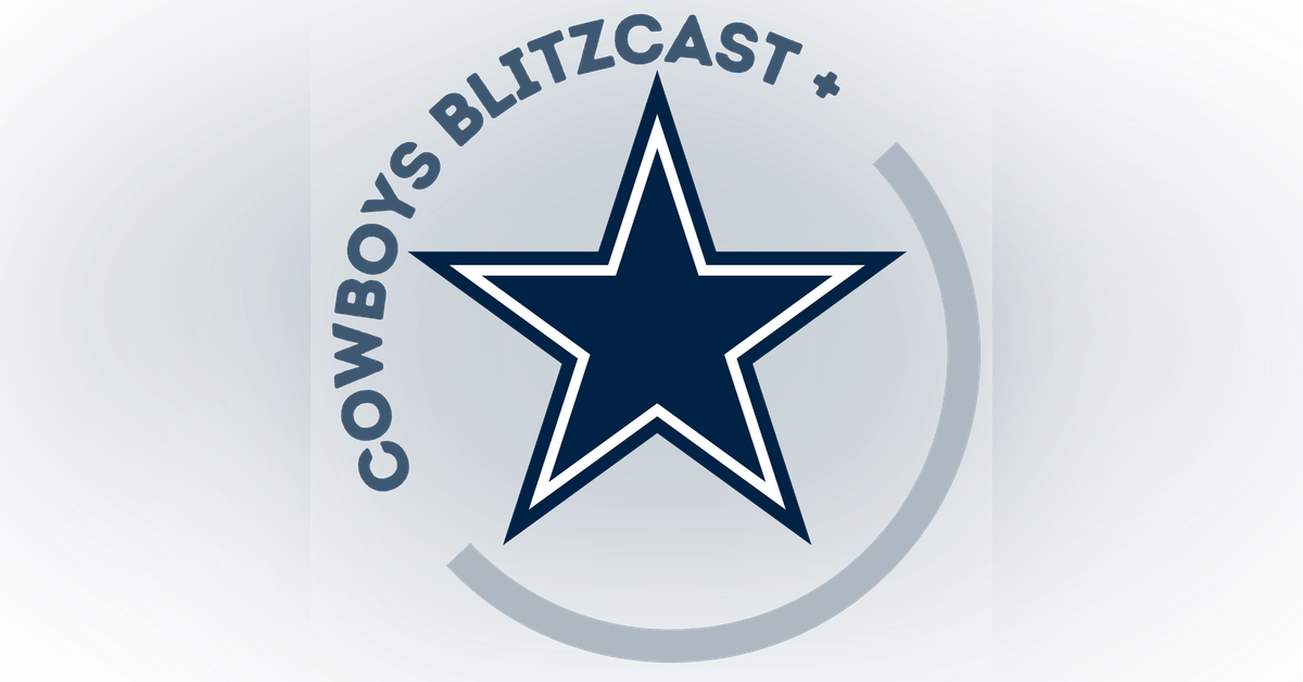 The Dallas Cowboys Blitzcast Newsletter Signup