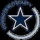 The Dallas Cowboys Blitzcast Album Art