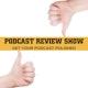 Podcast Review Show Album Art