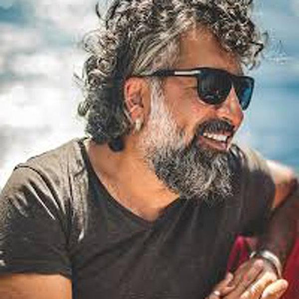 Fotoğrafçı Mustafa Seven Fotoğraf Konuşmalarının konuğu. Image