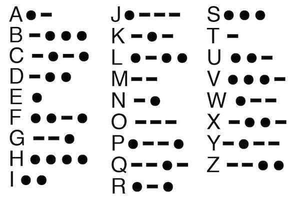 Episode 103: Morse Code Doggy-Style Asshole Image