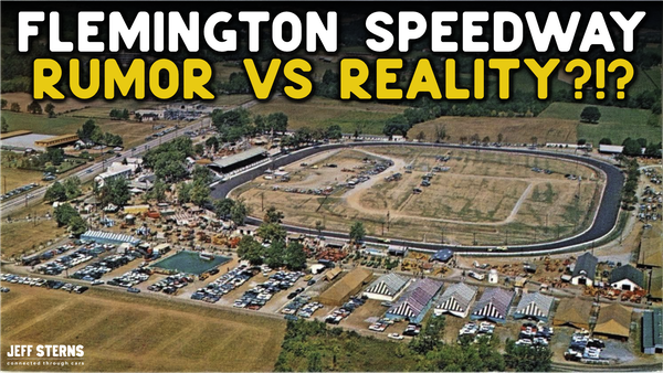 Flemington Speedway magical unforgettable exciting compelling filthy dangerous loud eternally mobbed Image