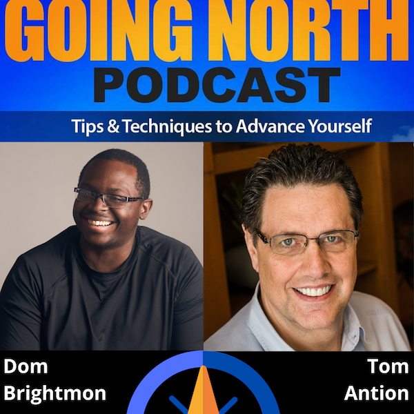 """Ep. 400 – """"How to Become a Multimillionaire, but Not Act Like It"""" with Tom Antion (@TomAntion)"""