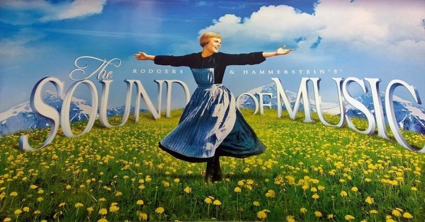 Midweek Mention... The Sound of Music Image
