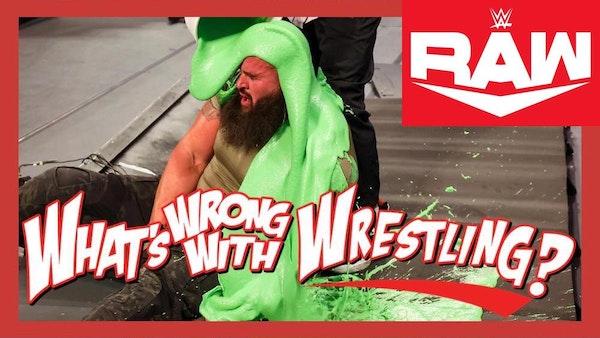 FASTLANE PREVIEW - WWE Raw 3/15/21 & SmackDown 3/12/21 Recap Image