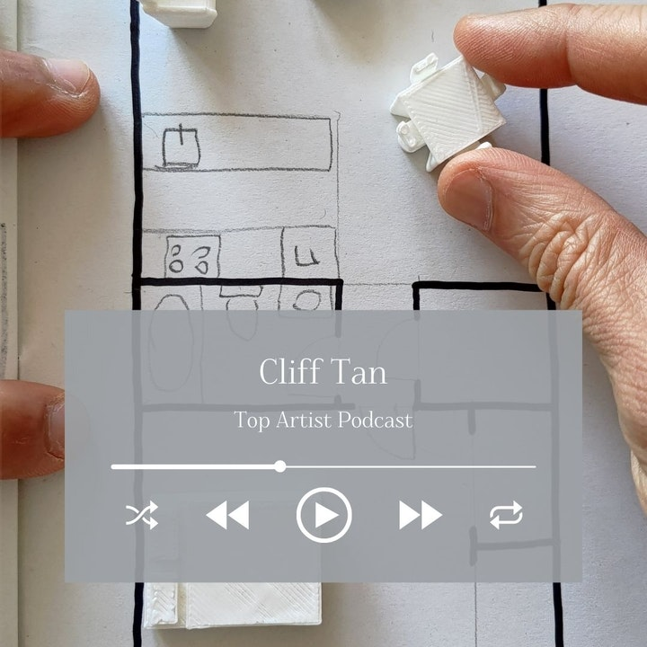 Architect Cliff Tan of Dear Modern on TikTok Feng Shui Lessons and Making Design More Accessible