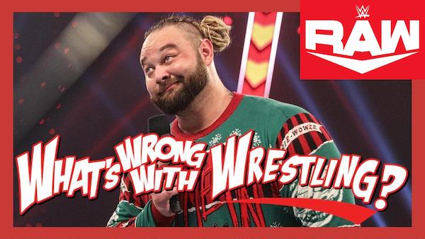 TLC PREVIEW - WWE Raw 12/14/20 & SmackDown 12/11/20 Recap Image