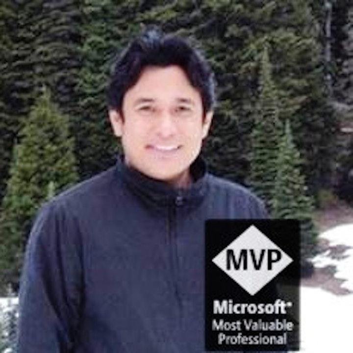 Nishant Rana on the MVP Show