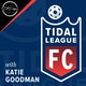 Tidal League FC Album Art