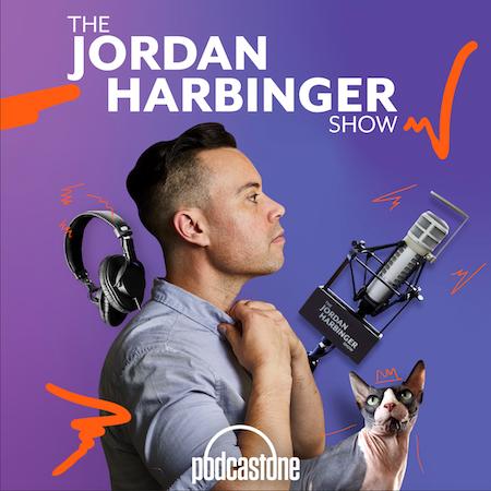 The Jordan Harbinger Deals Strategy Image
