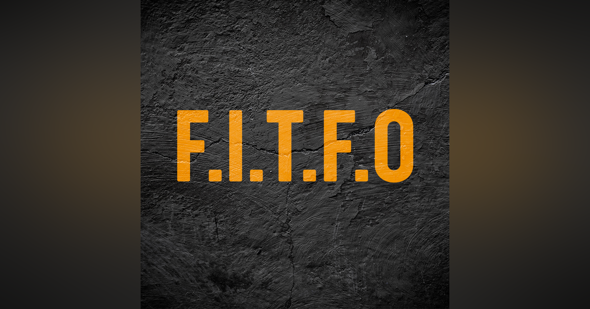 F.I.T.F.O. Newsletter Signup