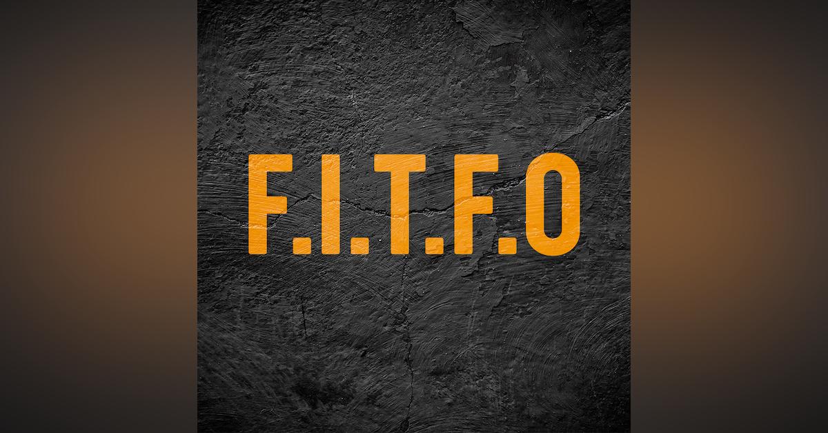 F.I.T.F.O. Newsletter Signup